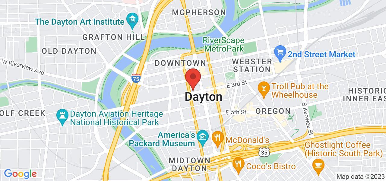 Map location for Homefull