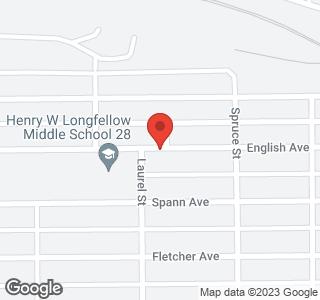 1419 English Avenue