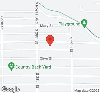 2812 Patee Street