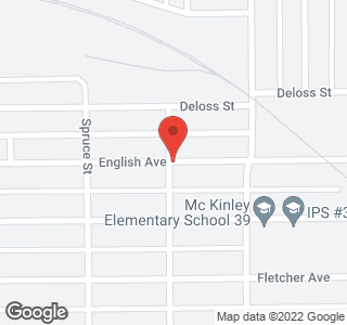 1605 English Avenue