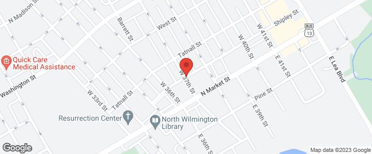 16 W 37TH ST Wilmington DE 19802