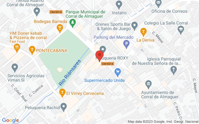 Administración nº1 de Corral de Almaguer