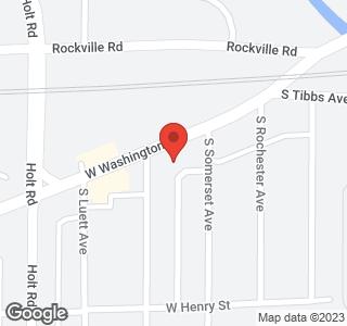 3611 West Washington Street