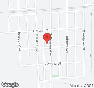 330 South Warman Avenue