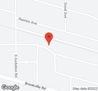 5822 East GREENFIELD Avenue