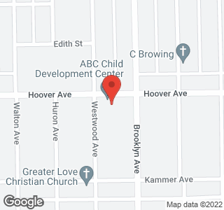 3020 Hoover Ave