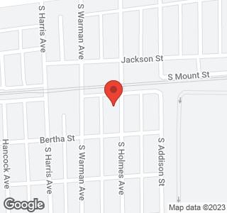 212 South Holmes Avenue