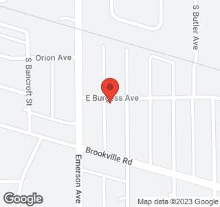 5121 East BURGESS Avenue