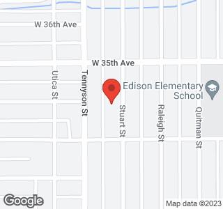 3345 Stuart Street