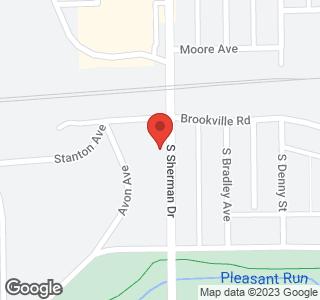 228 South Sherman Drive