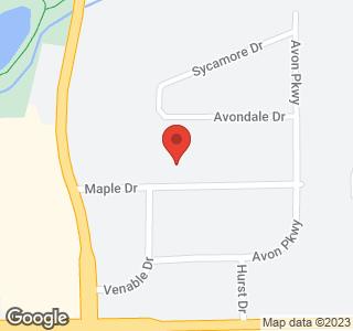 7092 Maple Drive