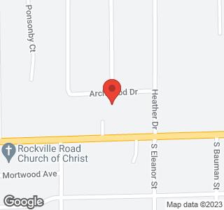 6935 ARCHWOOD Drive