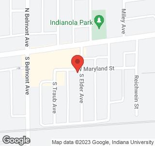 104 South ELDER Avenue