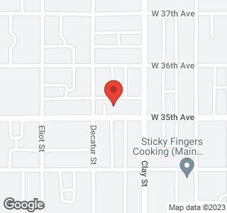 2735 W 35th Avenue