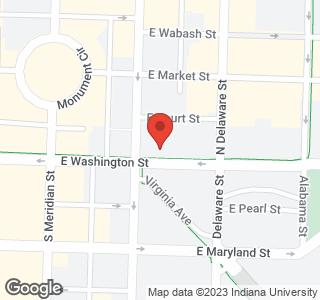 110 East Washington Street