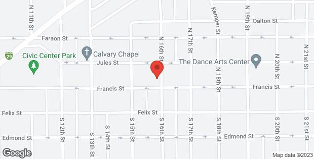 206 N 16th Street St Joseph MO 64501