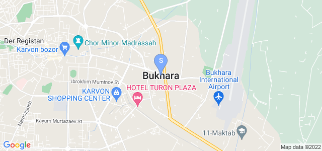 Location of Breshim on map