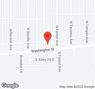 2402 East Washington Street