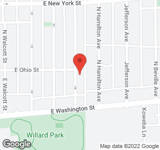 41 North Hendricks Place
