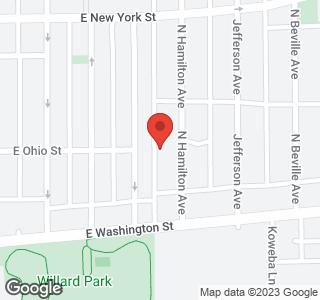 3710-3712 East MARKET Street