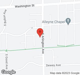 128 South ARLINGTON Avenue