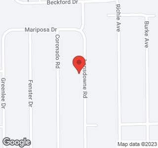274 Lansdowne Road