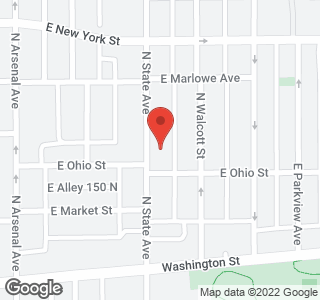 209 North State Avenue