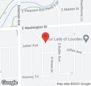 33 South SPENCER Avenue