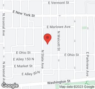 217 North State Avenue