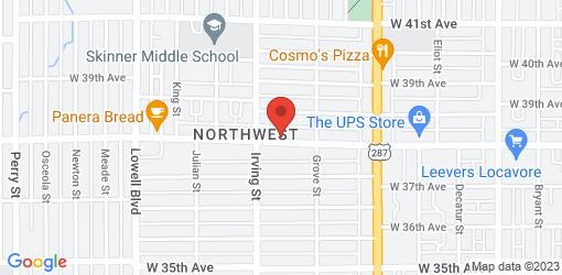 Directions to Spice Room | Neighborhood Indian Bistro