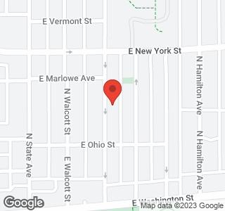 233 North Randolph Street