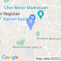 Location of Siyavush on map