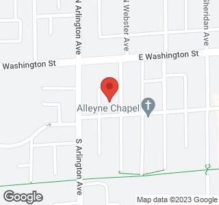 28 South Webster Avenue