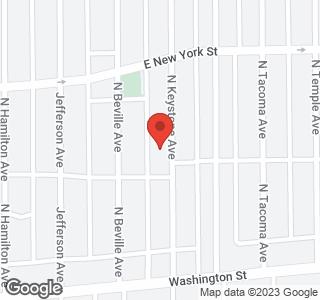 210 North Keystone Avenue
