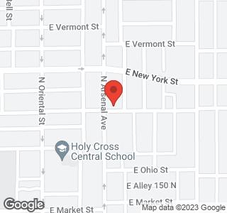 301 North Arsenal Avenue