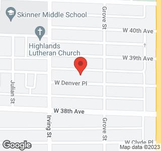 3143 W Denver Place