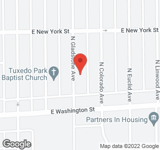 39 North Gladstone Avenue