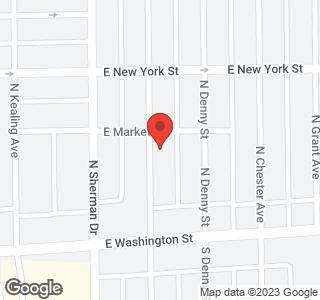 49 North Bradley Avenue