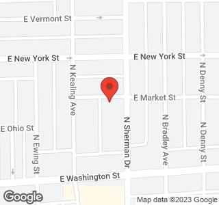 3741 East MARKET Street
