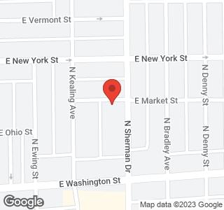 3743 East MARKET Street