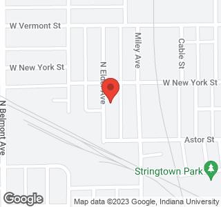 273 North ELDER Avenue