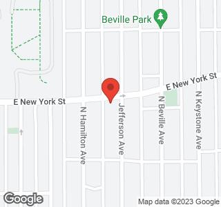 2153 East New York Street