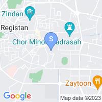 Location of Gulnaraxanum Travel on map