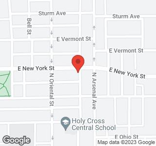 1429 East New York Street