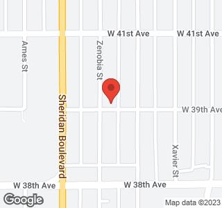 3904 Zenobia Street