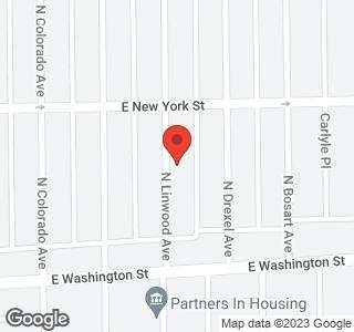 105 North LINWOOD Avenue