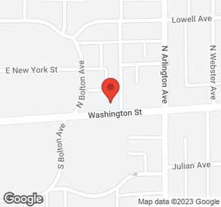 5864 East Washington Street