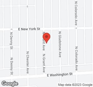 109 North Grant Avenue