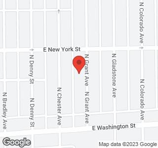 108 North Grant Avenue