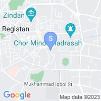 Location of Nasriddin Navruz on map